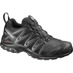 Salomon XA Pro 3D GTX Running Shoes Men grey/black